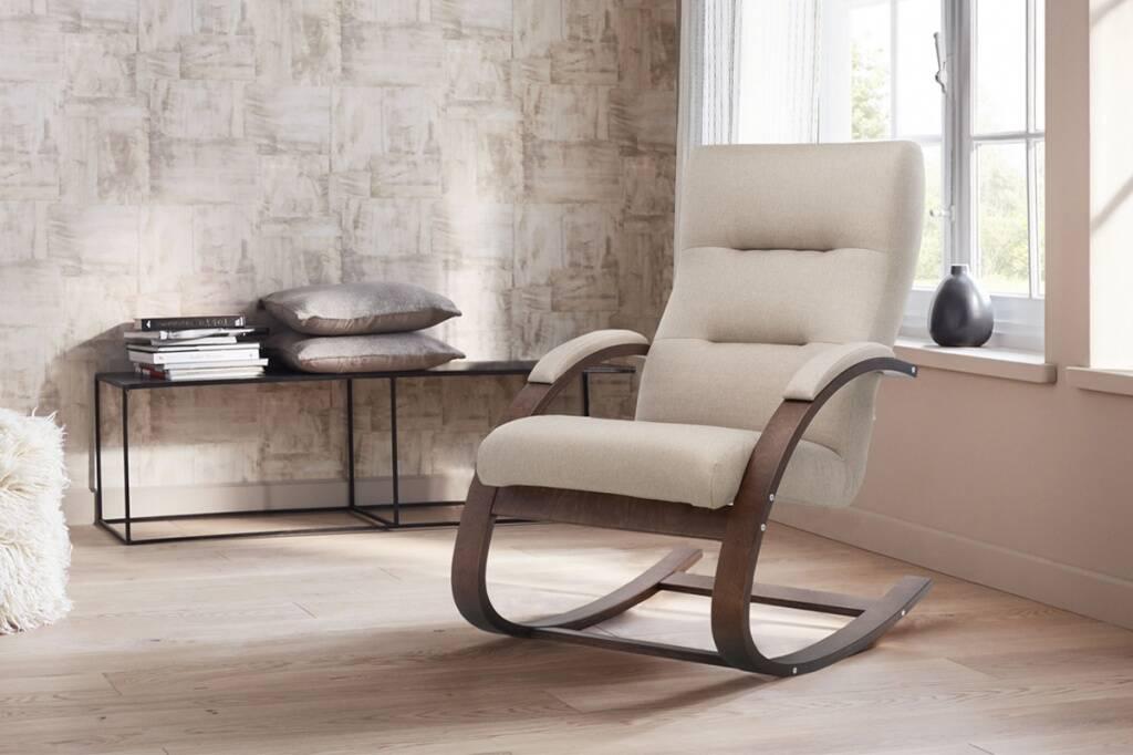 Кресла-качалки и кресла для отдыха