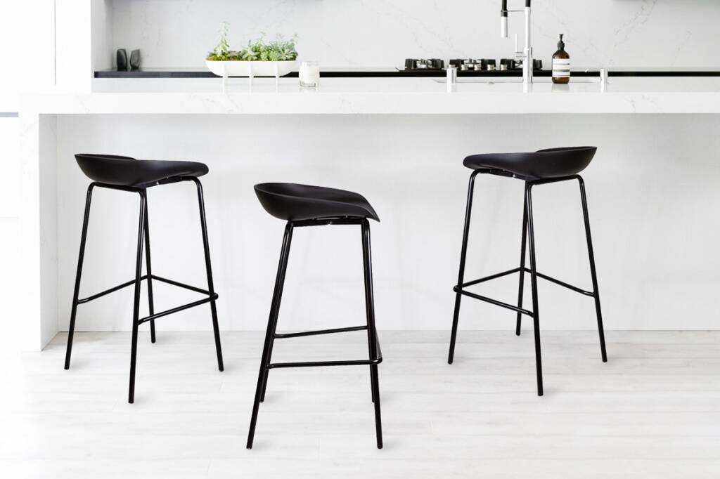 Новинки барных стульев