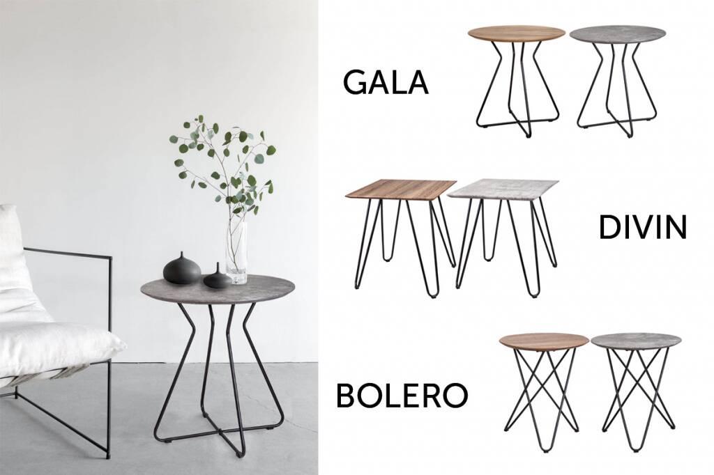 Журнальные столы 1