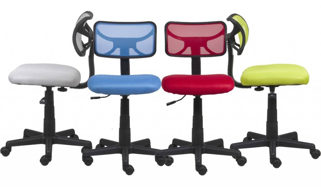 Кресло для компьютерного стола детское