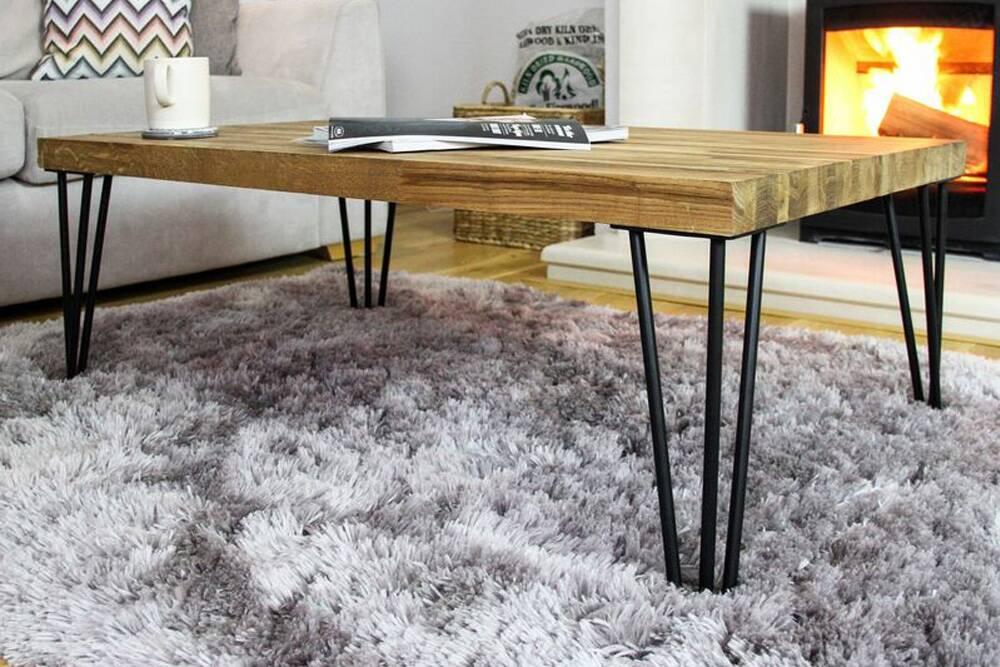 Опоры LOFT стиль для мебели