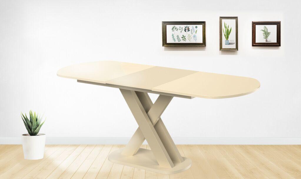 стол Сарбо в интерьере