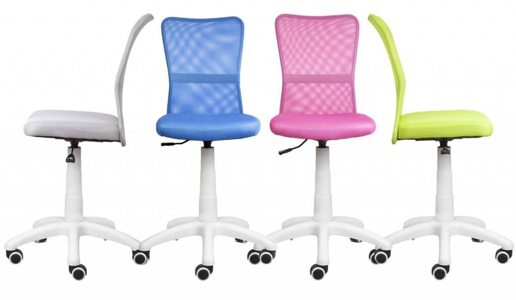 кресло детское для письменного стола