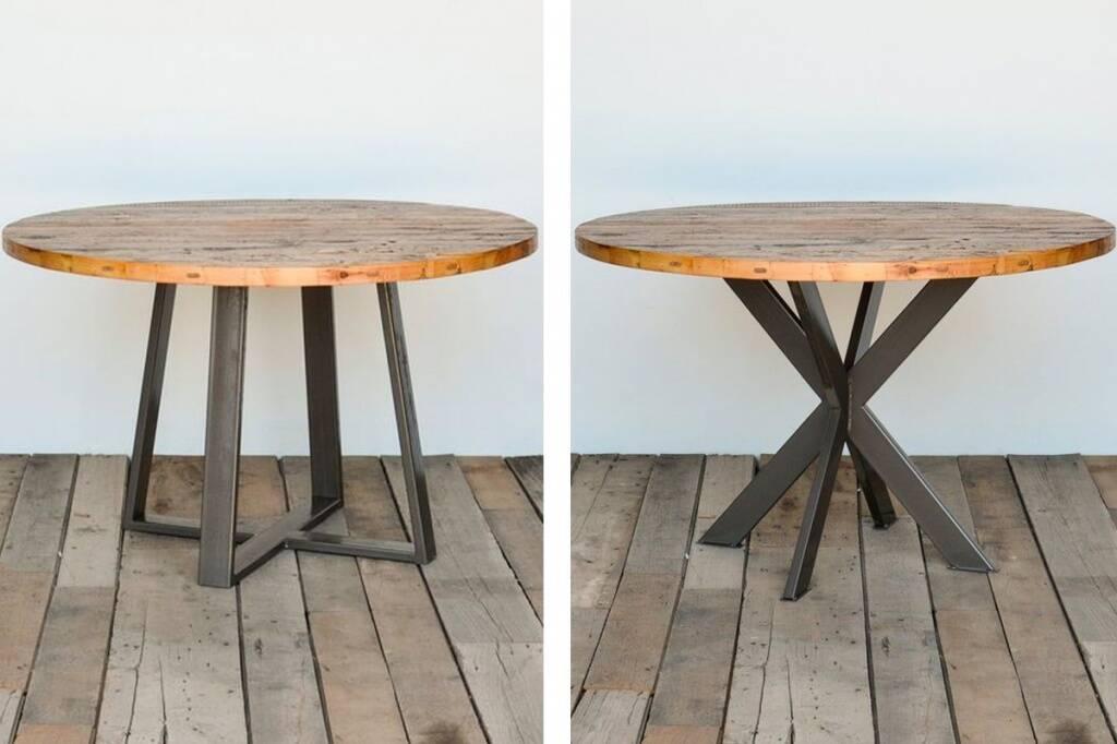 подстолья loft для столов