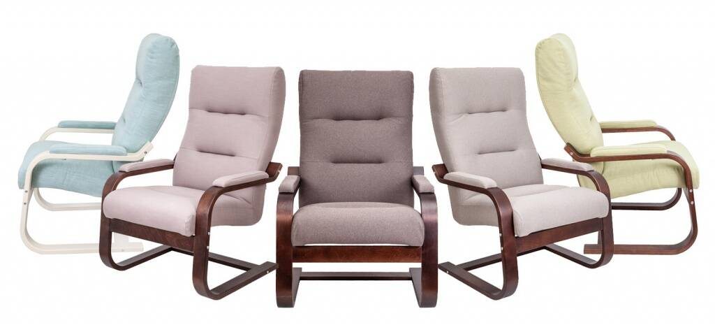 Оскар - кресло-качалка